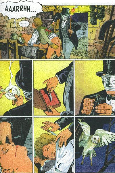 Leseprobe von Mord und Totschlag, Band 5 - Das Höllenprinzip 1 - Trauermarsch
