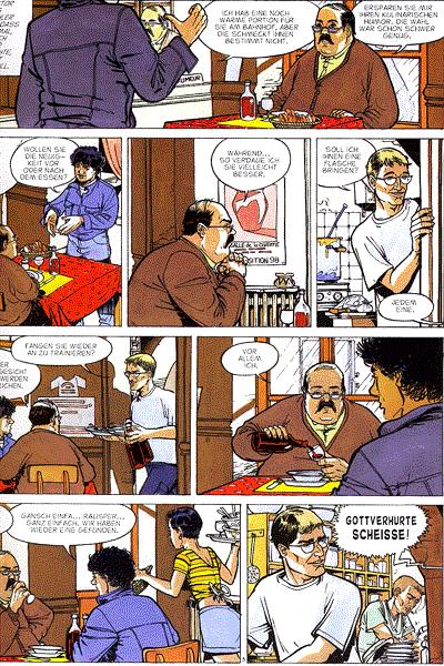 Leseprobe von Mord und Totschlag, Band 12 - Gesucht! 1 - Die Bestie von Carpentras