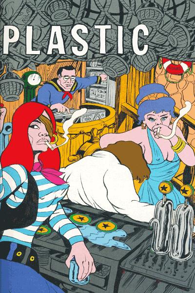 Leseprobe 5 von Andy – A Factual Fairytale, ein sachliches Märchen, Einzelband - Leben und Werk von Andy Warhol