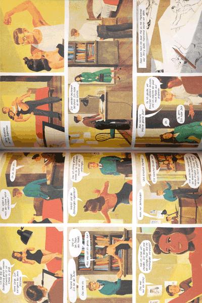 Leseprobe 2 von JOE SHUSTER, Einzelband - Vater der Superhelden