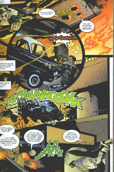 Leseprobe von DC Premium 03: SUPERMAN Hardcover, Einzelband - Superman - Sohn des Superman