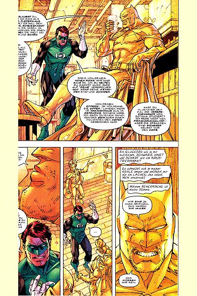 Leseprobe von All Star Batman, Band 5 - Episode 9 und 10