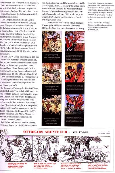 Leseprobe 3 von Deutsche Comicforschung, Band 2 - Jahrbuch 2006