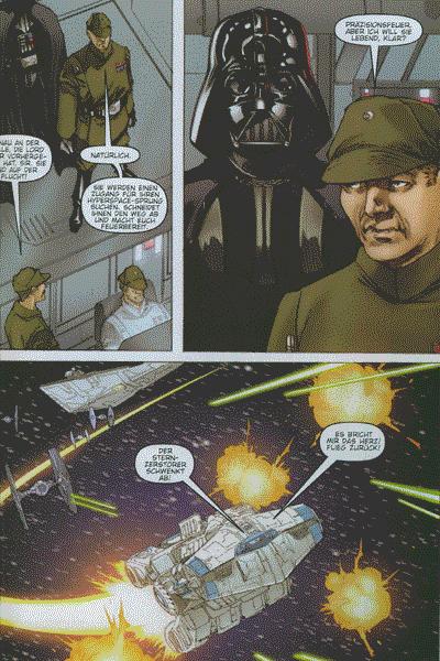 Star Wars, Band 54 - Täuschungsmanöver