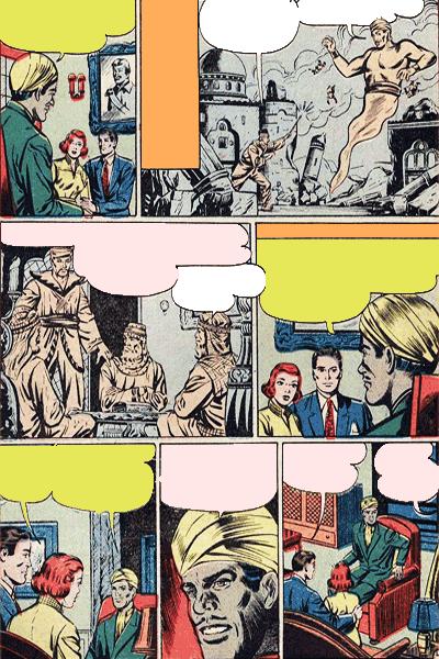 Leseprobe 2 von Verbotene Welten [unrealistisch] [trügerisch], Band 3 - Schatulle des Todes