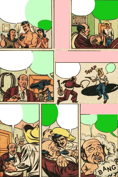 Leseprobe 1 von SHERIFF Klassiker, Band 2 - Pancho Villa