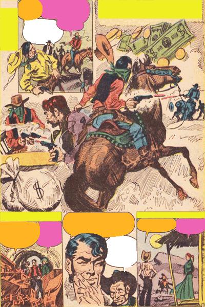 Leseprobe 3 von SHERIFF Klassiker, Band 4 - Der maskierte Bandit