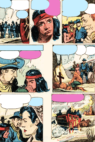 Leseprobe 3 von SHERIFF Klassiker, Band 5 - Der Letzte der Comanchen