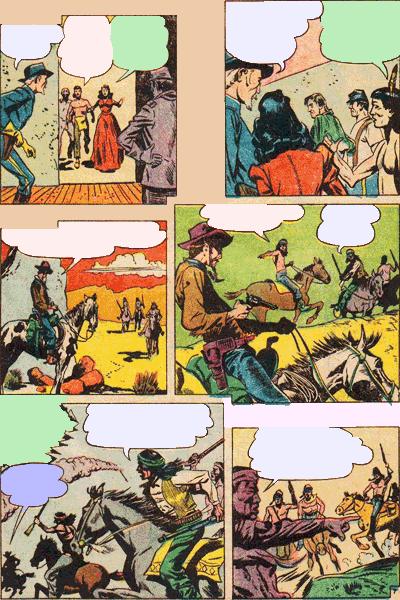 Leseprobe 1 von SHERIFF Klassiker, Band 17 - Pawnee Bill