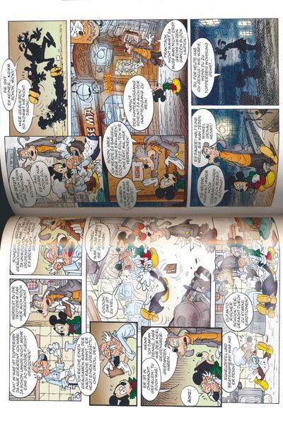 Leseprobe von Micky X, Band 3 - Die dreizehnte Etage