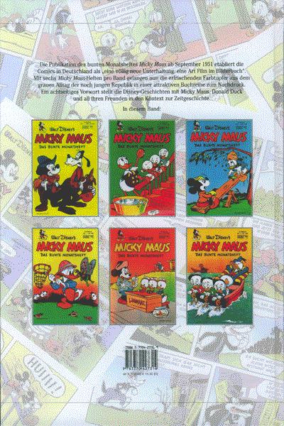 Leseprobe von Micky Maus Bücher, Band 2 - Die frühen Jahre II
