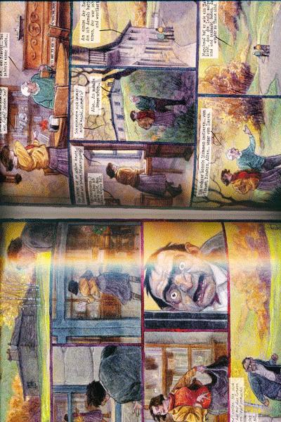 Leseprobe 2 von ARDALEN, Einzelband -