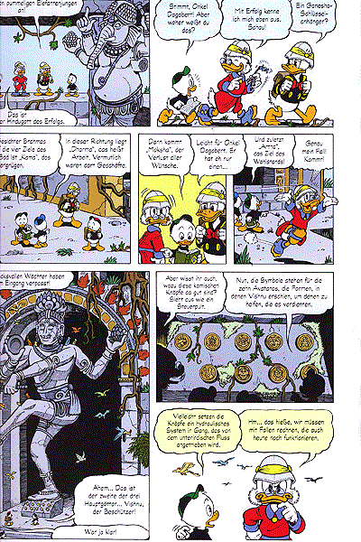 Leseprobe von Hall of Fame, Band 16 - Don Rosa 5