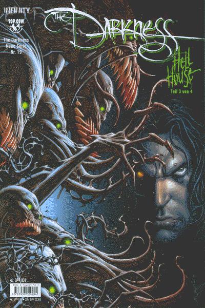Leseprobe von The Darkness: Neue Serie, Band 19 - Hell House (Teil 3 von 4)
