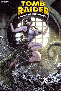 Leseprobe von Tomb Raider: Kleinode, Einzelband - Scarface