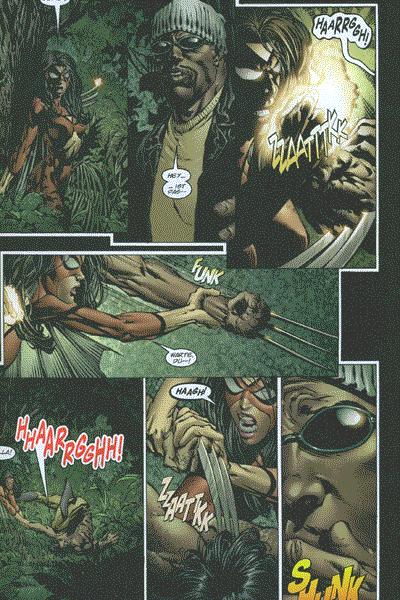 Leseprobe von Spider-Man und die neuen Rächer, Band 3 - Ausbruch (Teil 5 und 6)
