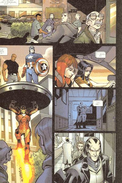Leseprobe von Spider-Man, Band 26 - Das Andere (Teil 3 von 4)