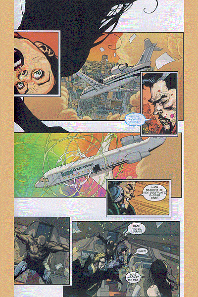 Leseprobe von Spider-Man und die neuen Rächer, Band 17 -