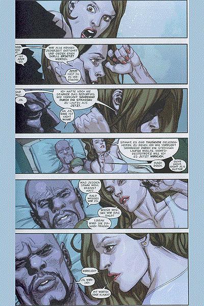 Leseprobe von Spider-Man und die neuen Rächer, Band 19 - Der Trust