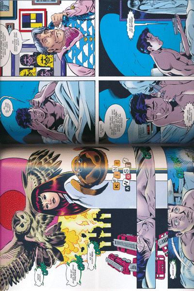 Leseprobe 1 von PETER PARKER: SPIDER-MAN lim. Hardcover, Band 1 -