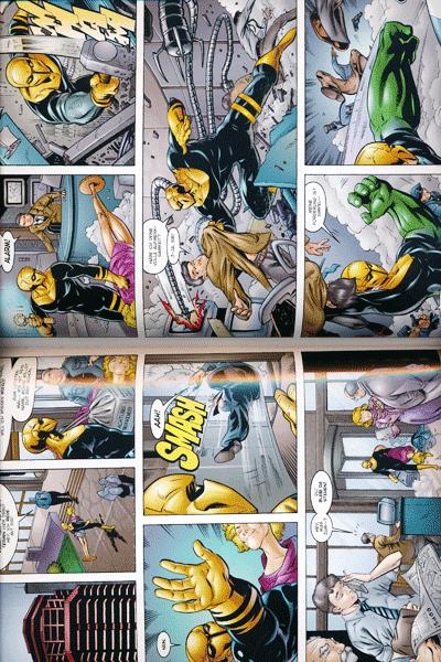 Zweite Leseprobe von PETER PARKER: SPIDER-MAN lim. Hardcover, Band 2 -