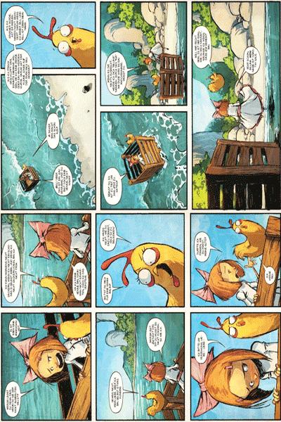 Leseprobe 2 von Der Zauberer von OZ, Band 2 - Ozma von Oz