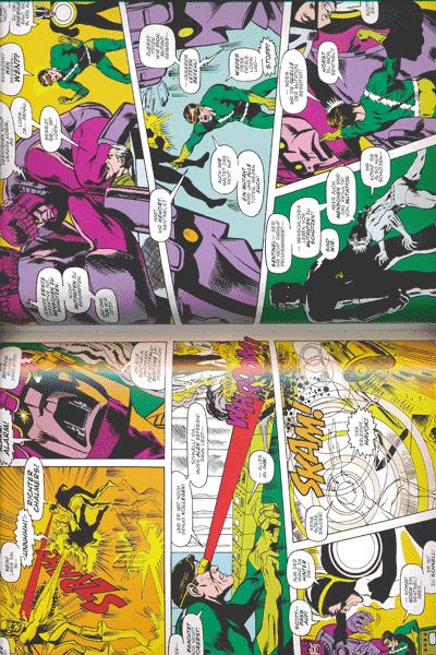 Leseprobe 2 von MARVEL KLASSIKER: X-MEN lim. Hardcover, Einzelband - Die X-Men im Kampf gegen den mächtigen Magneto