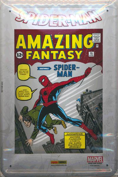 Leseprobe 3 von SPIDER-MAN PAPERBACK lim. Hardcover, Band 2 - Von Shanghai bis Paris