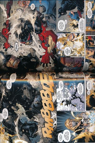 Erste Leseprobe von SPIDER-MAN PAPERBACK lim. Hardcover, Band 4 - Die Klon-Verschwörung