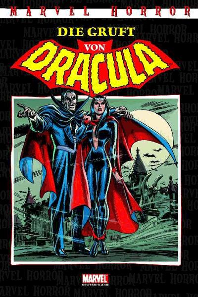 Leseprobe 3 von Die Gruft von Dracula | Classic Collection, Band 1 - Die Nacht des Vampirs!