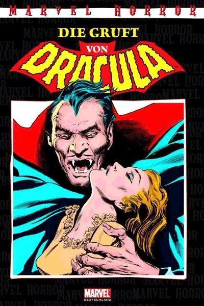Leseprobe 2 von Die Gruft von Dracula | Classic Collection, Band 2 - Draculas spannende Abenteuer gehen weiter!