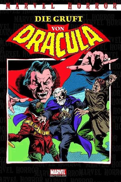 Leseprobe 3 von Die Gruft von Dracula | Classic Collection, Band 2 - Draculas spannende Abenteuer gehen weiter!