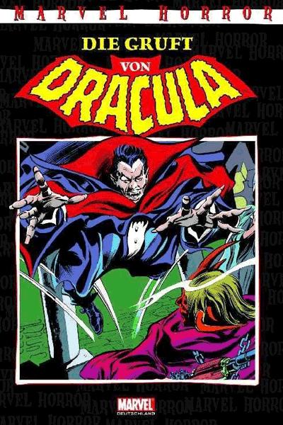 Leseprobe 4 von Die Gruft von Dracula | Classic Collection, Band 2 - Draculas spannende Abenteuer gehen weiter!
