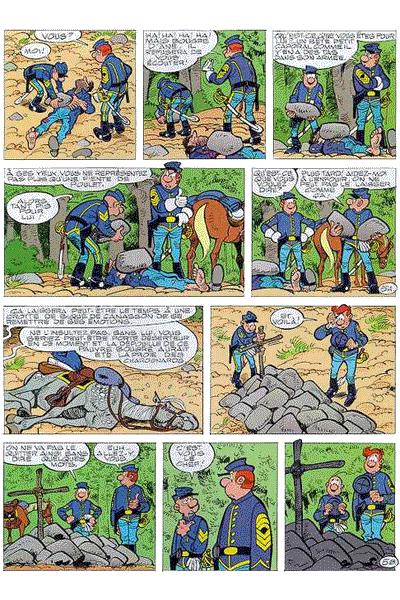 Leseprobe von Die Blauen Boys, Band 24 - Der Attentäter