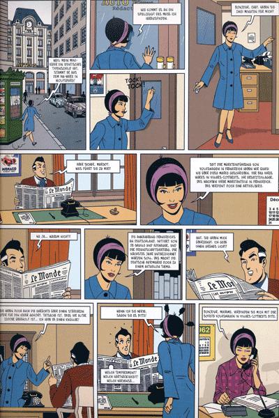 Leseprobe 2 von Margots Reportagen, Band 5 - Gro�e und Kleine K�fer