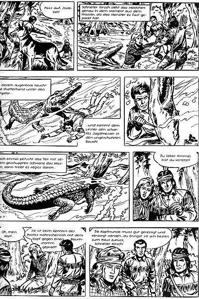 Leseprobe von Karl May, Band 22 - Der grosse Elfenbeinschnabel