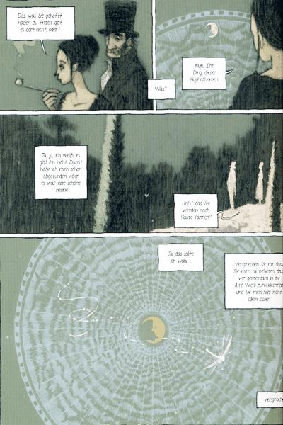 Leseprobe 1 von Humboldts letzte Reise, Einzelband -