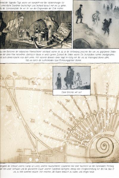 Leseprobe 4 von Humboldts letzte Reise, Einzelband -