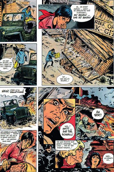 Leseprobe 4 von Tony Stark Integral, Band 1 - Die Jagd auf den Koffer
