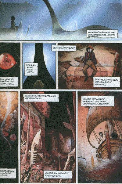 Leseprobe 1 von Dinosaurier: Tot oder lebendig, Special - Kurzgeschichten