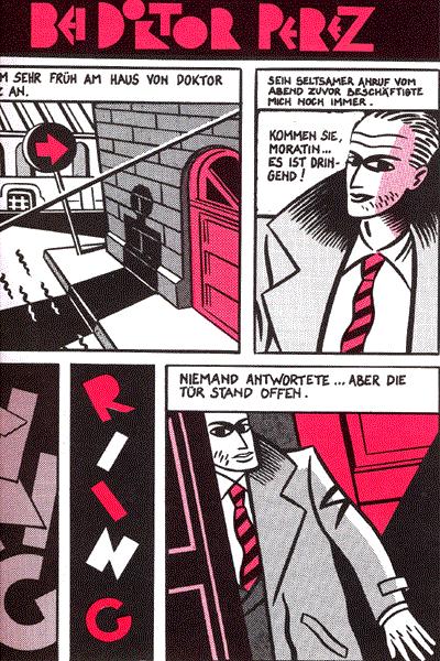 Leseprobe von Atomium 58 23: Arena, Band 23 - Minotaurus