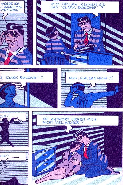Leseprobe von Atomium 58 26: Eine kleine Veränderung, Band 26 - Jak Jaker