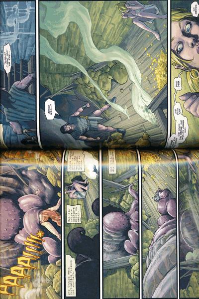 Leseprobe 4 von CONAN | 2006 - 2013, Band 3 - Der Elefantenturm und andere Geschichten